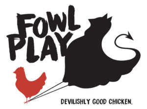 Fowl Play Logo RGB