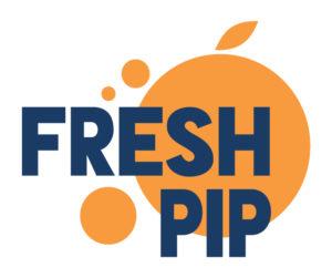 Fresh Pip Logo RGB