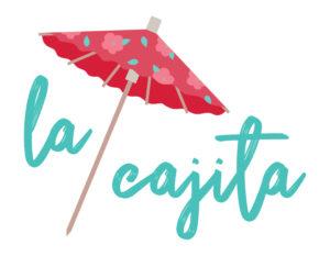 La Cajita Logo RGB
