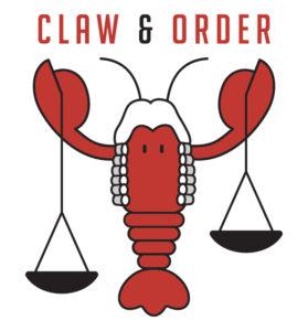 Claw & Order Logo