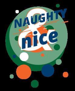 Naughty & Nice logo
