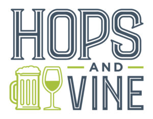 Hops and Vine Logo